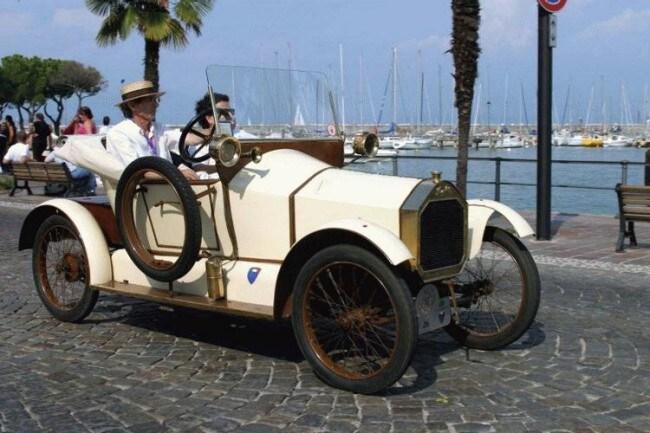 Uscita del 3 – 4 giugno 2021 Museo Nicolis e  Lago di Garda