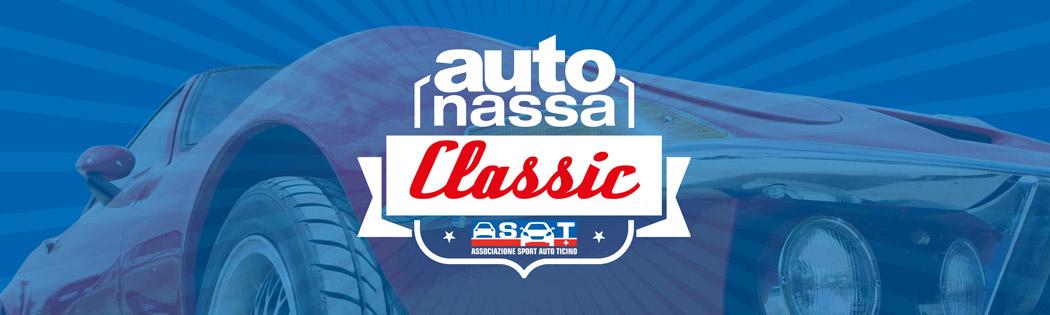 4° Autonassa Classic – Lugano, 5 settembre 2021