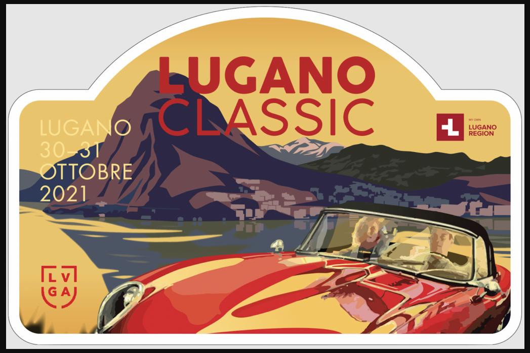 Lugano Classic 2021